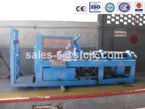 Waste Tire Rubber Crushing Machine /Rubber Crusher Mill