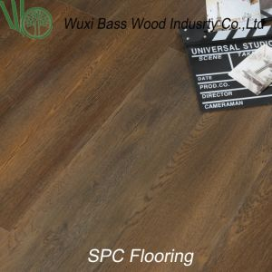 Easy Installation and Waterproof Less Expansion Spc Flooring pictures & photos