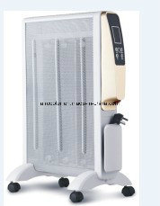 2000W Mica Heater with Water Box