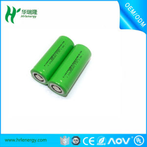 LiFePO4 Battery of 26650 3.2V 3200mAh pictures & photos