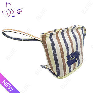 Leisure High Quality Plaid Ladies Clutch Bags