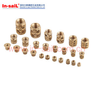 Ultrasonic Insert for Plastics Material pictures & photos
