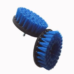 Electric Drill Brushes/Battery Operated Floor Cleaning Brush pictures & photos