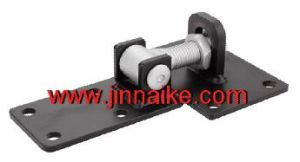 Heavy Duty Black Galvanized Gate Hinge pictures & photos