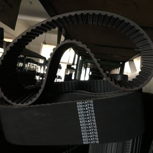 Synchronous Belt for Auto and Machine Transmission T10*2800 2880 3000 3230 pictures & photos
