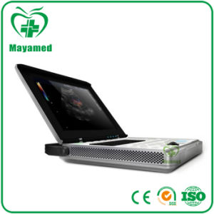 High Precision My-A039A Medical Portable Digital Laptop Color Doppler Cardiac Ultrasound Scanner Machine Equipment for Heart pictures & photos