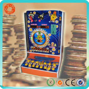 Factory Vending Coin Operated Video Slot Kinect Game Indoor for Adult pictures & photos