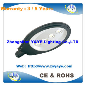 Yaye 18 Best Sell Warranty 3 Years COB 50W LED Street Lights / COB LED Rroad Lamp with Ce/RoHS pictures & photos