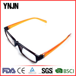 Ynjn Bright Color Square Granny Reading Glasses pictures & photos