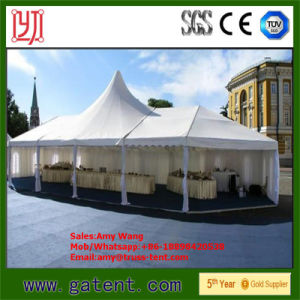 Large Waterproof Exhibition Aluminum Frame PVC Event Tent pictures & photos