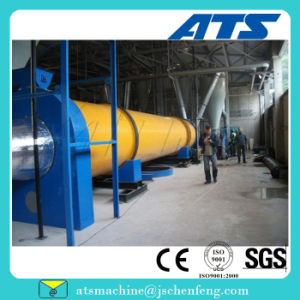 Energy-Saving Rotary Drum Dryer with Competitive Price pictures & photos