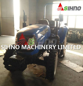 Sihno Wheel Tractor 50HP Diesel Engine pictures & photos