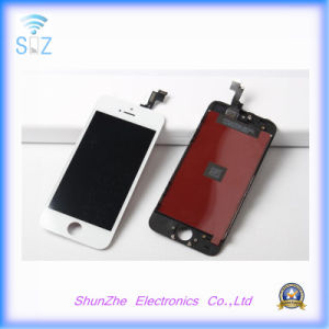Mobile Smart Cell Phone Touch Screen Tianma LCD for iPhone 5s I5 Display pictures & photos