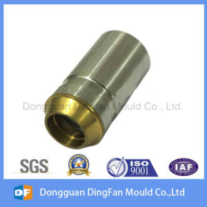 Customized Precision CNC Machining Turning Parts for Sensor
