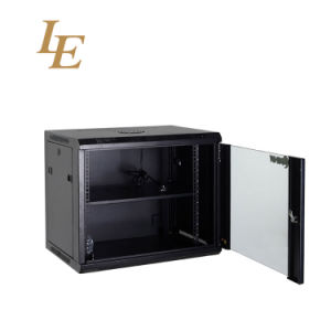 19 Inch Wall Mount Rack Network pictures & photos