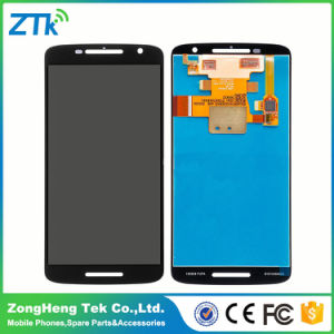LCD Screen Assembly for Motorola Moto X Play Touch Screen