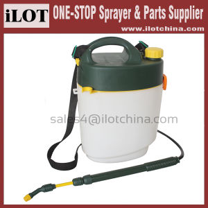 Ilot Fes0306 1.3gallon Battery Powered Sprayer with Strap pictures & photos