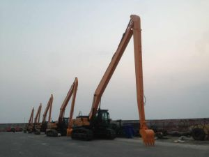 20m Long Reach Boom for Excavator Sany235/315/345 pictures & photos