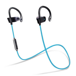 Sport Sweatproof Stereo Headphone Earphone for iPhone Samsung pictures & photos