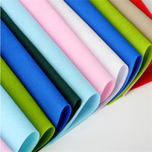 Nonwoven Fabric for Bags