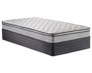 Water Proof Quilted Bed Mattress Cover Comfort Spring Mattress