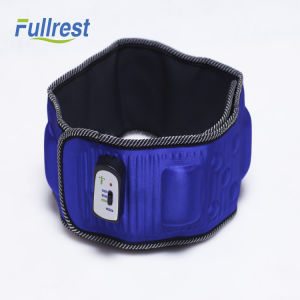 Electric Shiatsu Kneading Heating Massage Belt pictures & photos