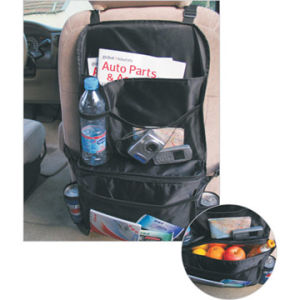 Promotional Car Back Seat Storage Organizer Bag pictures & photos