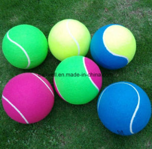 "8.5"" Oversize Giant Tennis Ball pictures & photos"