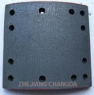 Brake Lining (WVA: 19037 BFMC: DF/24/1) pictures & photos