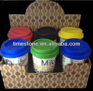 Ceramic Coffee Cup, Coffee Cup, Ceramic Cup (4091201) pictures & photos