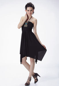 Cotton Dress -3581