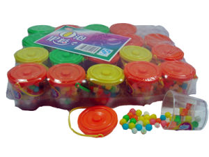 Barrel Toy Candy