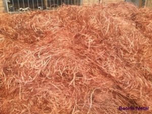 Copper Scrap 99.99% with Best Price and Good Quality
