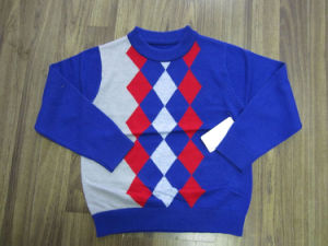 Children′s Sweater (CH1103)
