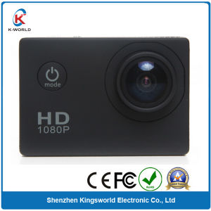 Full HD 1080P Extreme Action Mini Camera