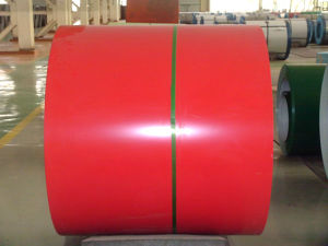 Prompt Delivery Color Coated Steel Coil for Industrial Panels pictures & photos