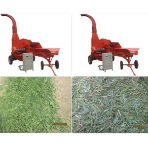 Rice Straw Chaff Cutter pictures & photos