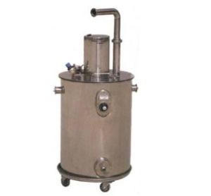 /40/80 Vacuum Stirring and Gelatin Melting Tank