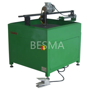 Saw Blade Belt Polishing Machine (PM-01)