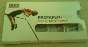 New Dentsply Protaper Next File pictures & photos