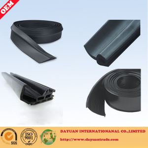 EPDM Professional Rubber Seal for Garage Door Bottom