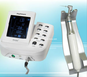 Dental Endo Motor with Apex Locator (Have FDA) pictures & photos