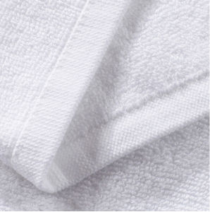 Promotion The Environmental Cotton Hotel Face Towel pictures & photos