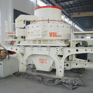 Vsi Sand Making Machine, Artificial Sand Maker