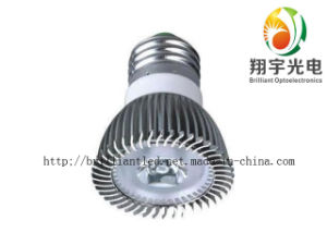 3W LED Lamp Cup E14with CE and RoHS Certification