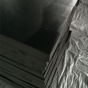 Closed Cell XLPE Foam for Acoustical Marine pictures & photos