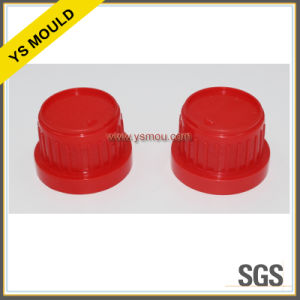 Plastic Injection Various Kinds of Pesticide Cap Mold pictures & photos