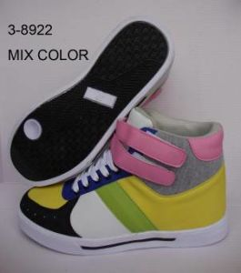 Skateboard Shoes (3-8922)