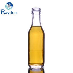 Small Glass Bottle for Beverage pictures & photos