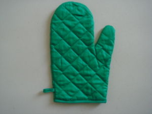 Microwave Oven Glove